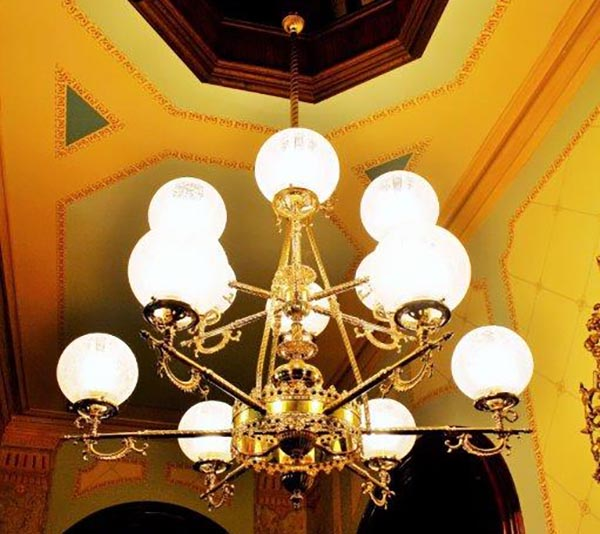 About Victorian Lighting in Centre Hall PA